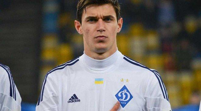 Яремчук розповів про ставлення до Динамо та президента клубу