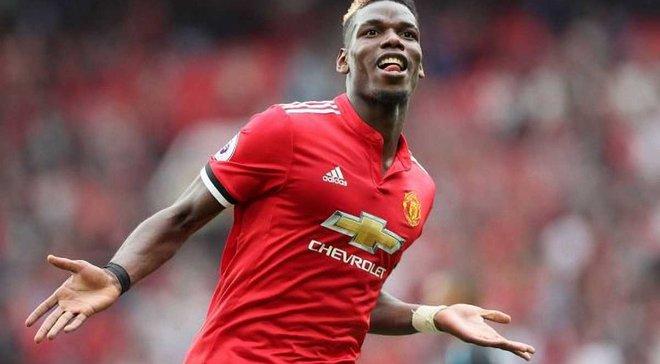 Манчестер Юнайтед відклав переговори з Погба щодо нового контракту
