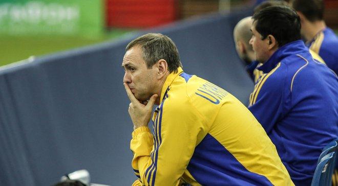Лучкевич та Піхальонок не допоможуть збірній України U-21 у матчі проти Андорри
