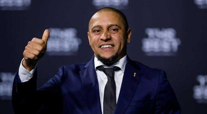 Тренери Реала приїдуть у Одесу для роботи з юніорами, Роберто Карлос планує відвідати майстер-клас