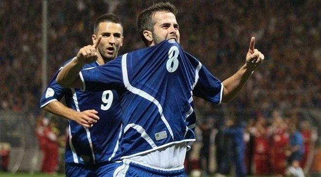 П'яніч отримав травму у матчі проти Північної Ірландії