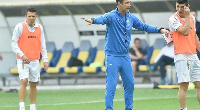 Главные новости футбола 8 сентября: Испания победила Англию, сборная Украины провела подготовку к матчу со Словакией