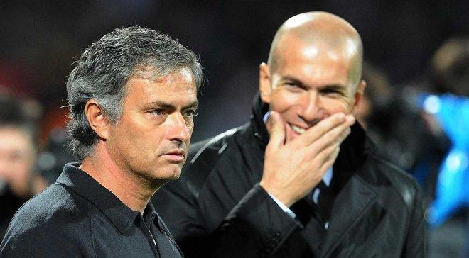 Зидан составил список игроков для усиления Манчестер Юнайтед – француз может возглавить клуб
