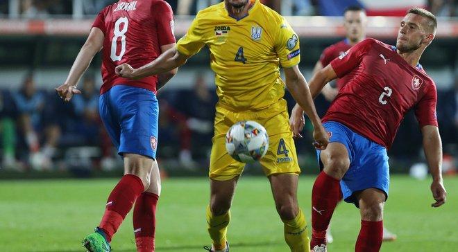 Грозний: Правильно, що вся оборона збірної України побудована з футболістів Шахтаря