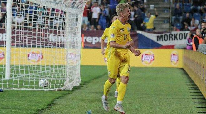Збірна України проведе перший матч відбору до Євро-2020 у Львові