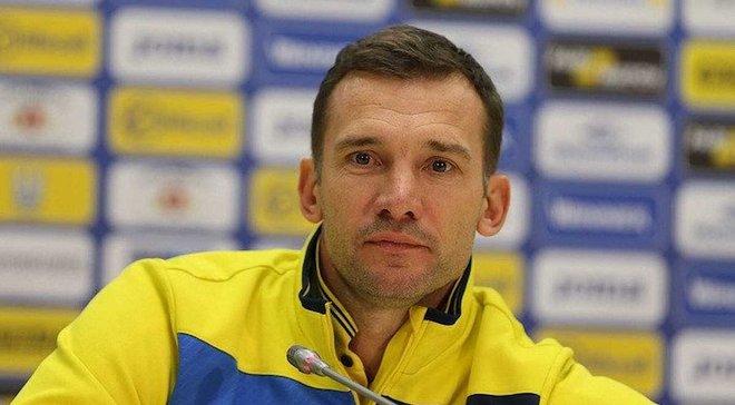 Збірна України вперше виграла 2 спарені офіційні матчі під керівництвом Шевченка