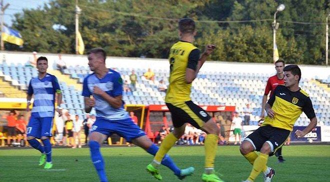 Друга ліга: Калуш розбив на виїзді Буковину, Гірник зіграв внічию з Кременем