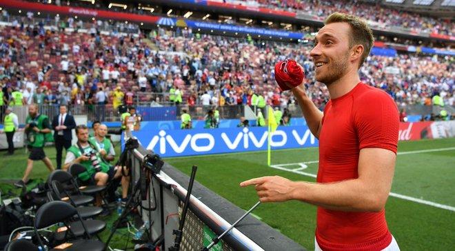 Ліга націй: Данія обіграла Уельс, Болгарія здолала Норвегію
