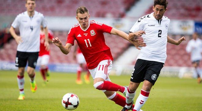 Данія – Уельс – 2:0 – відео голів та огляд матчу
