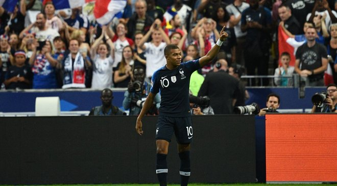 Франція – Нідерланди – 2:1 – відео голів та огляд матчу