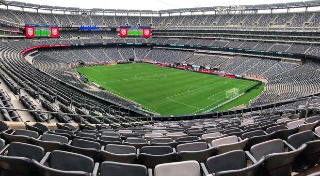 УЕФА ведет переговоры о проведении финала Лиги чемпионов в Нью-Йорке