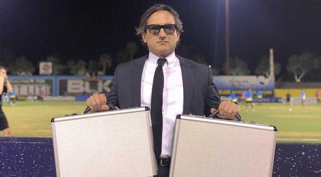 Viva Las Vegas: кеш із неба, легенда FIFA Manager та лами – маркетинг по-американськи