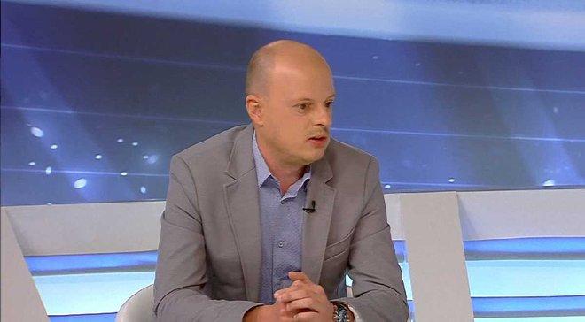 Вацко: Матч із Словаччиною вийшов нічийним