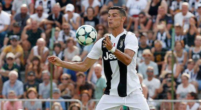 Альбиоль объяснил, почему Роналду будет трудно забить 40 голов в Серии А