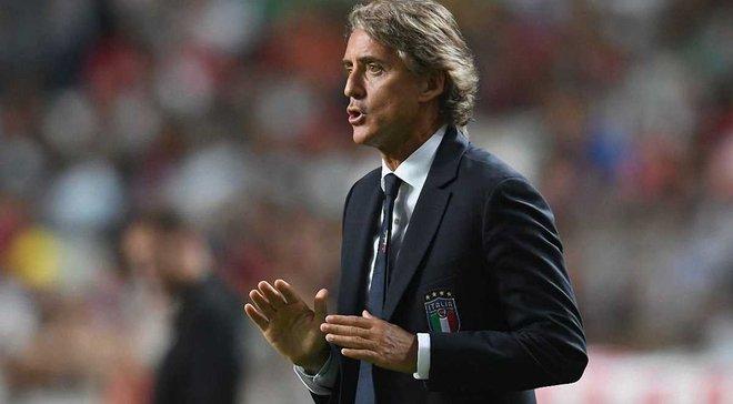 Без світла в кінці тунелю: старт Ліги націй – найгірший період в історії збірної Італії