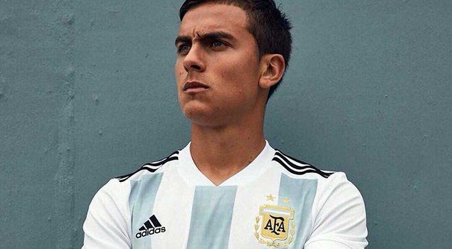 Брат Дибали різко розкритикував тренерський штаб Аргентини