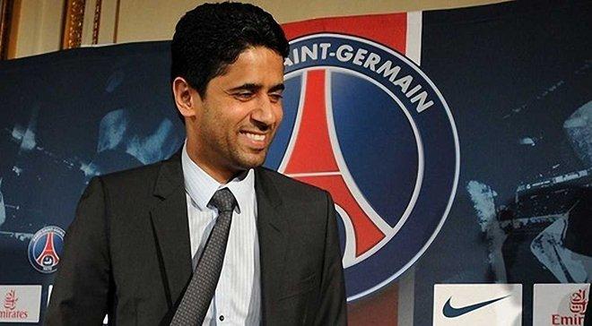 Президент ПСЖ назвал главного конкурента парижан в Лиге чемпионов