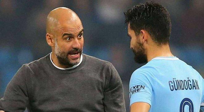 Манчестер Сити хочет продлить контракт с Гюндоганом, чтобы исключить переход игрока в Барселону