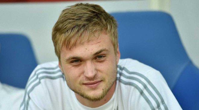 Микита Шевченко: Міг опинитися в Англії або Італії, але вирішив перейти в Карпати