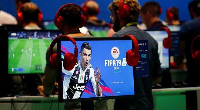 Топ-10 футболістів у FIFA19 – хто найкращий гравець світу за версією комп'ютерного симулятора