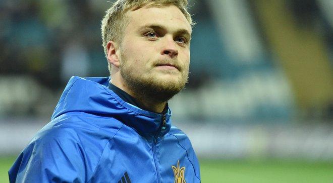 Никита Шевченко: У меня нет ненависти к Динамо, но я бы туда не перешел