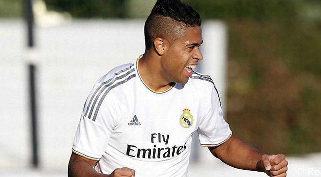 Мариано: Мне говорили, чтобы я не брал 7-й номер в Реале