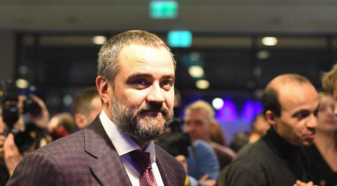 Павелко рассказал, сколько будет стоить установка системы VAR на одном украинском стадионе