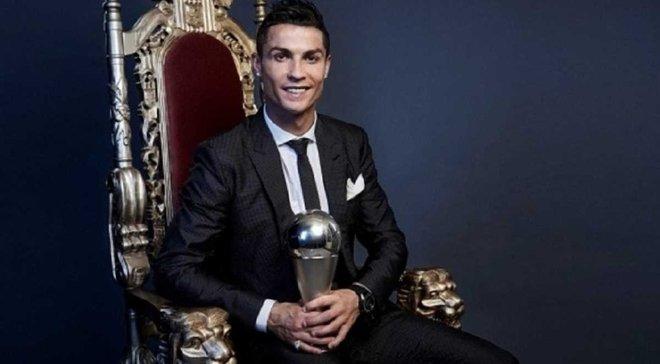 ТОП-10 найкращих форвардів світу – Роналду без голів очолює рейтинг