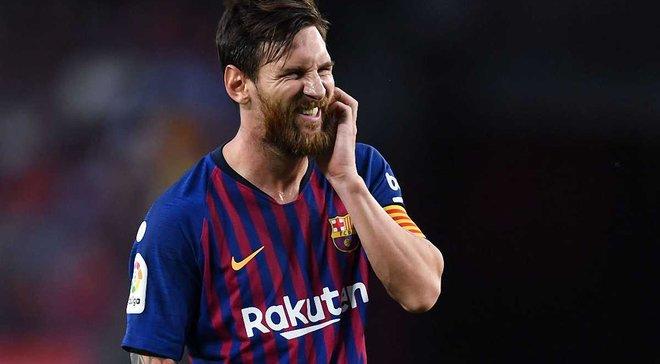Барселона має ліміт зарплат вищий, ніж Реал у сезоні 2018/19 – Леганес Луніна на 11-й сходинці