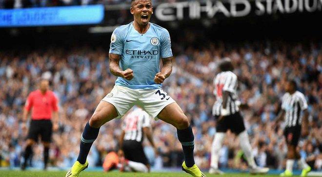 Манчестер Сити установил личный рекорд по доходам в сезоне 2017/18