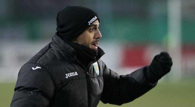 Друді призначений головним тренером чилійського клубу Депортіво Сан-Феліпе