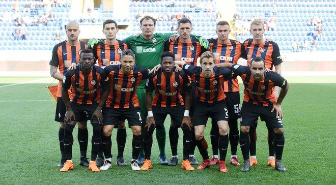 Шахтар і La Liga розпочинають співпрацю в Україні