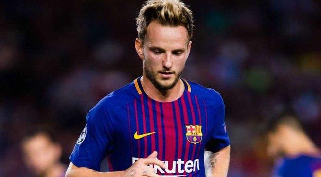 Ракітіч чекає від Барселони новий контракт з поліпшеними умовами