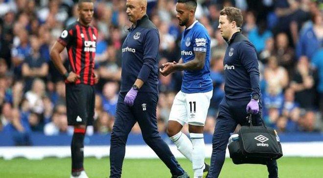 Евертон – Вест Хем: господарі перед матчем втратили 10 гравців основного складу