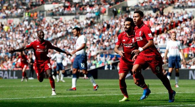 Тоттенхем – Ліверпуль: чемпіонський похід Клоппа, фейли Ворма та надто висока ціна за новий стадіон