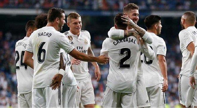 Атлетік – Реал: пряма трансляція