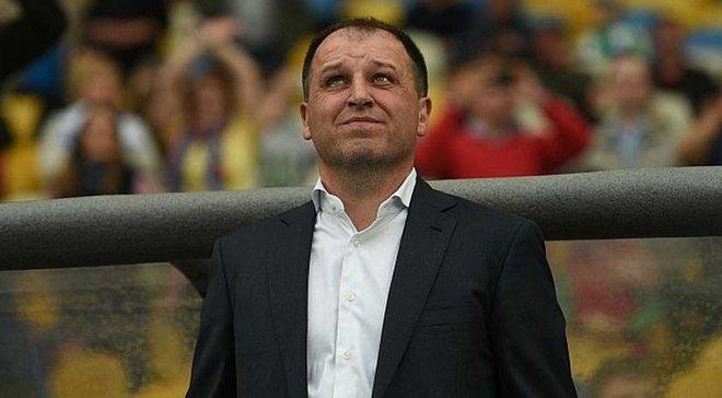Вернидуб: 4:4 против Динамо невозможно забыть, но сейчас нас ждет сложный поединок