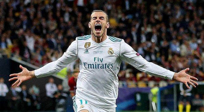 Юбилей дебюта Бейла в Реале – 19 травм, 393 дня в лазарете