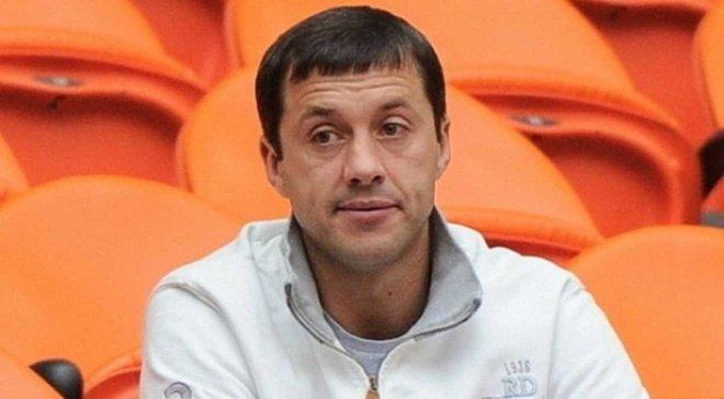 Вирт: Осечка Динамо в матче против Зари может серьезно аукнуться