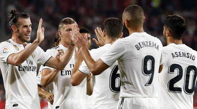 Реал – найкраща команда Ла Ліги у ХХІ столітті, – Marca