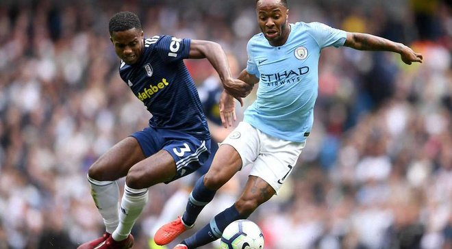 Манчестер Сити – Фулхэм – 3:0 – видео голов и обзор матча