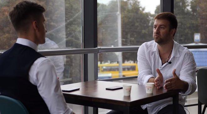 """""""Верес – це пасив, там немає доходів"""", – Олексій Хахльов про ситуацію з рівненським клубом та свої фінанси"""