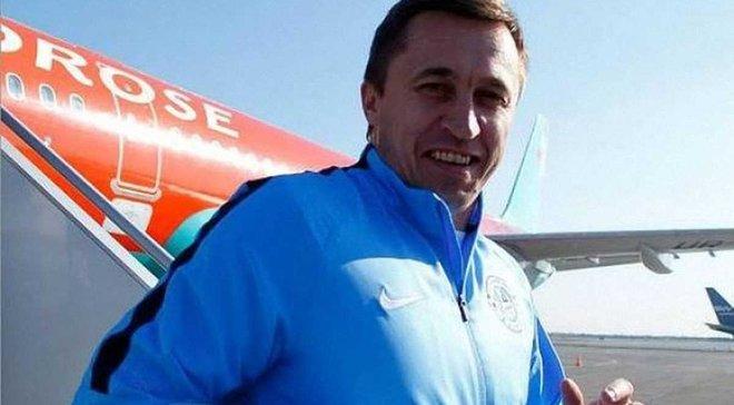 Нагорняк: Збірній України не можна втрачати свій шанс закінчити Лігу націй лідером