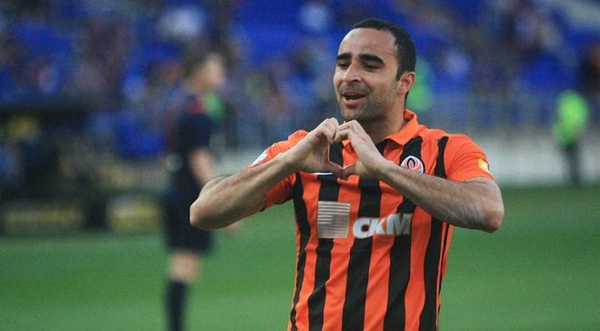Исмаили: Александрия играла так, будто матч против нас был последним