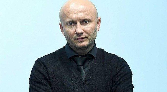 """Смалийчук: """"Овец во Львове действительно больше, чем настоящих болельщиков"""""""