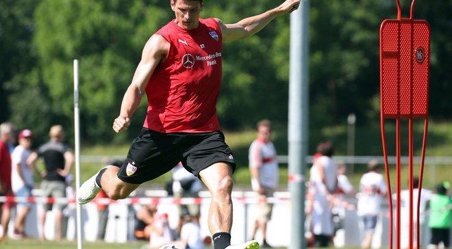 Маріо Гомес оформив дубль у 300-му матчі в Бундеслізі