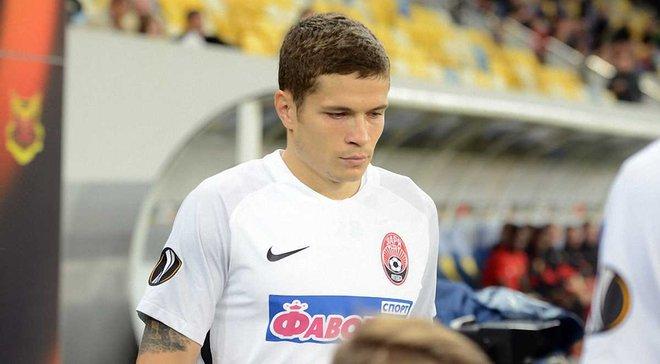 Громов: Приятно забить в ворота Динамо, но мы потеряли 2 очка