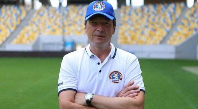 Бакалов: Разбирали 4 игры Черноморца, благодаря чему заслуженно победили