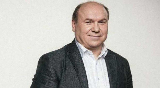 Леоненко: Хацкевич должен сказать Русину – еще раз так сделает, на всю жизнь уйдет в дубль