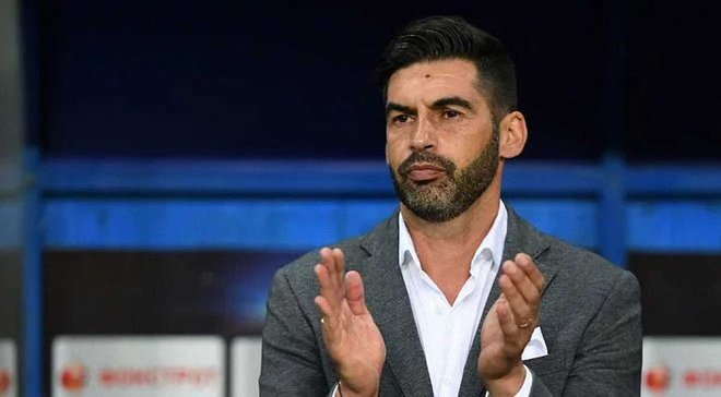 Фонсека оценил соперников Шахтера в групповом этапе Лиги чемпионов